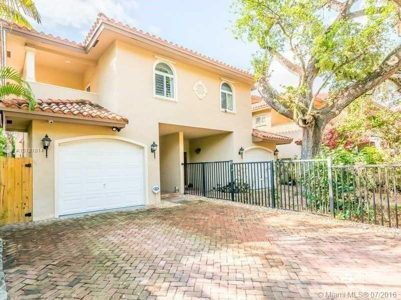 Photo of home for sale at 3080 Shipping Ave, Miami FL