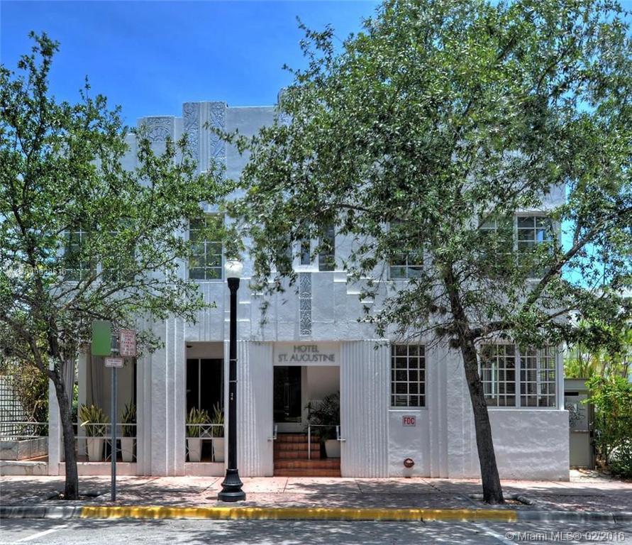 Photo of home for sale at 347 Washington Ave, Miami Beach FL