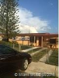 Photo of home for sale at 11720 187th St SW, Miami FL