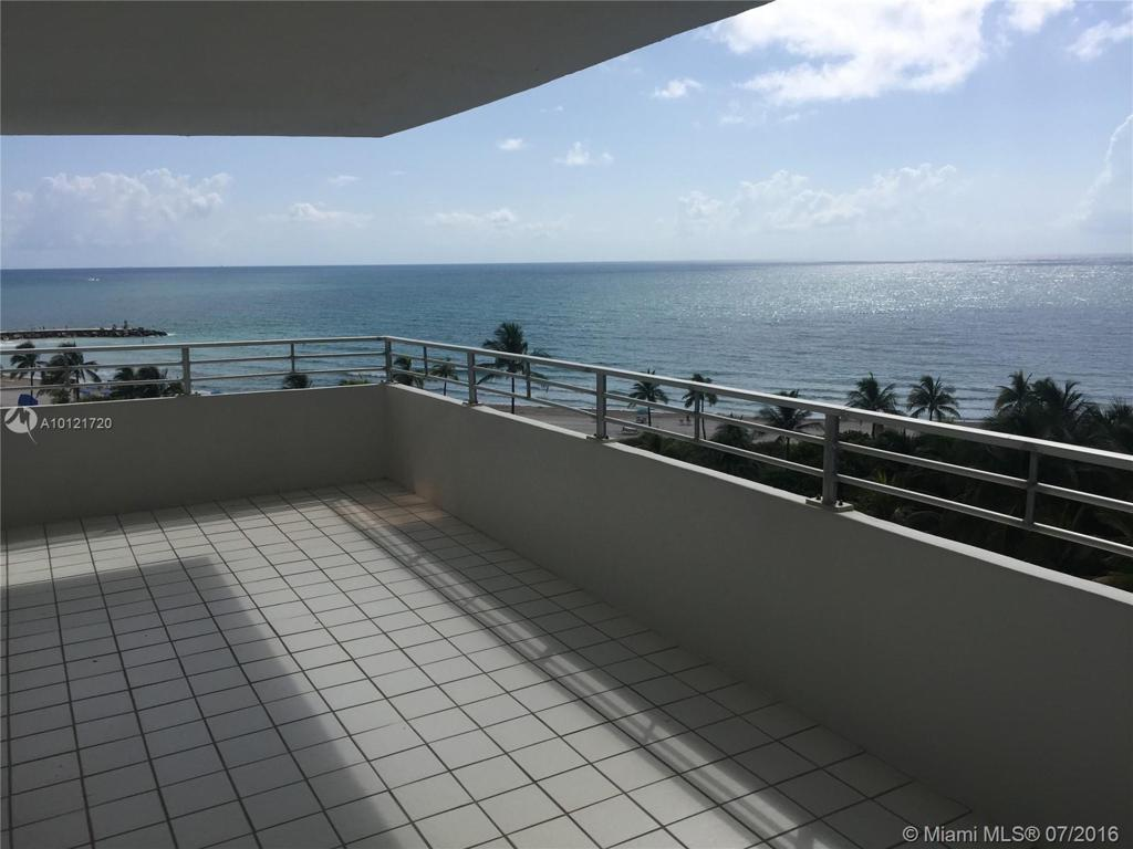 Photo of home for sale at 10245 Collins Ave, Bal Harbour FL