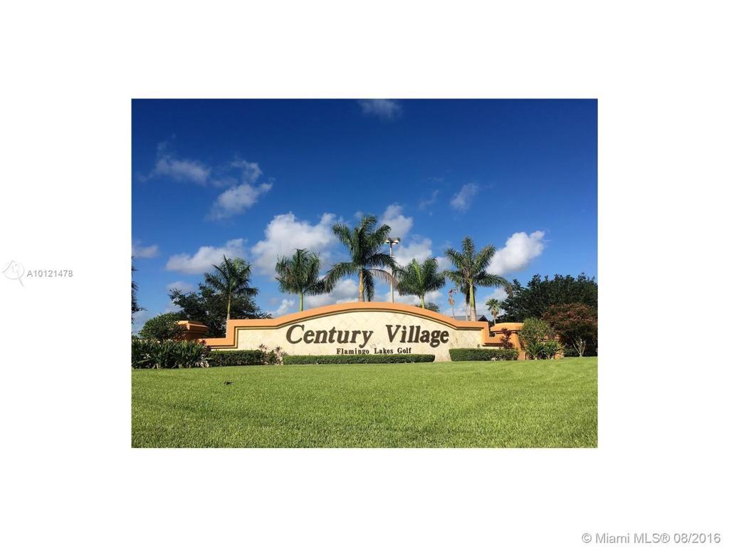 Photo of home for sale at 13100 11th Ct SW, Pembroke Pines FL