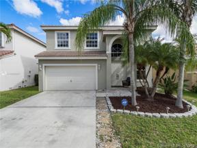 Property for sale at 11571 NW 4th Mnr, Coral Springs,  Florida 33071