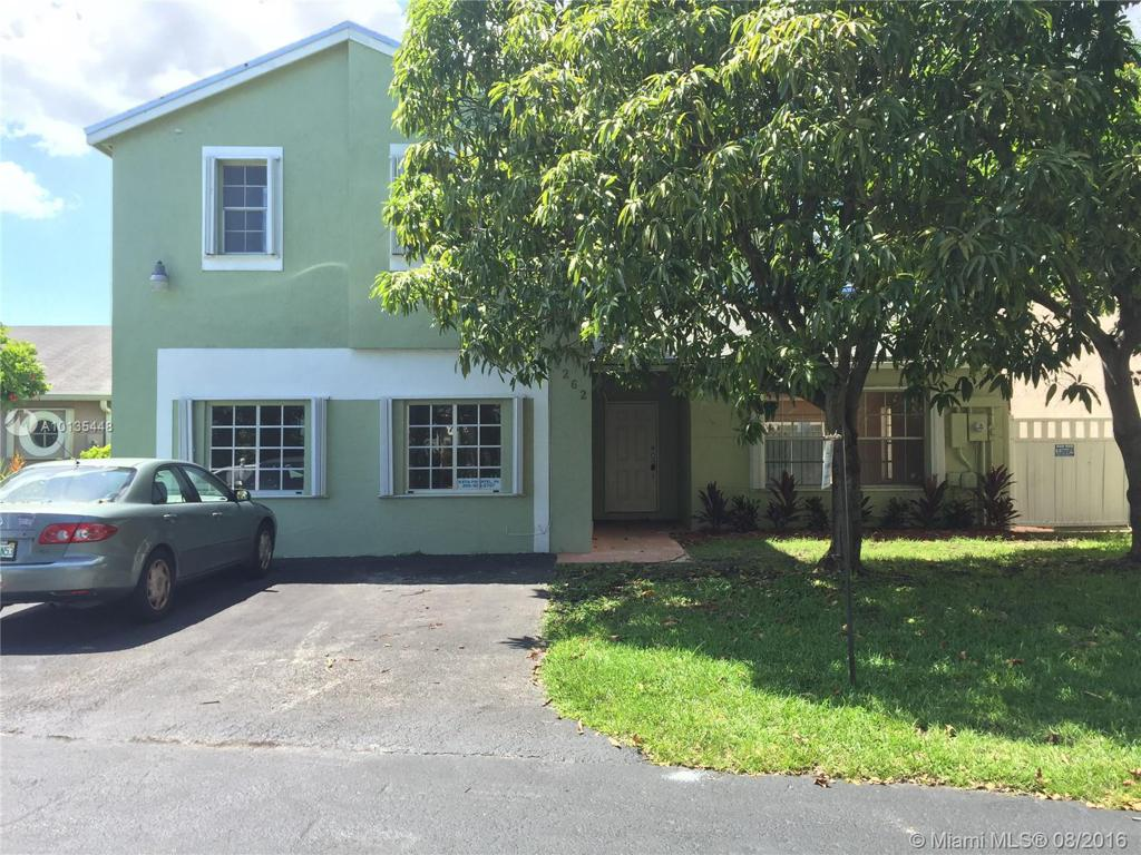 Photo of home for sale at 9262 146th Ct SW, Miami FL