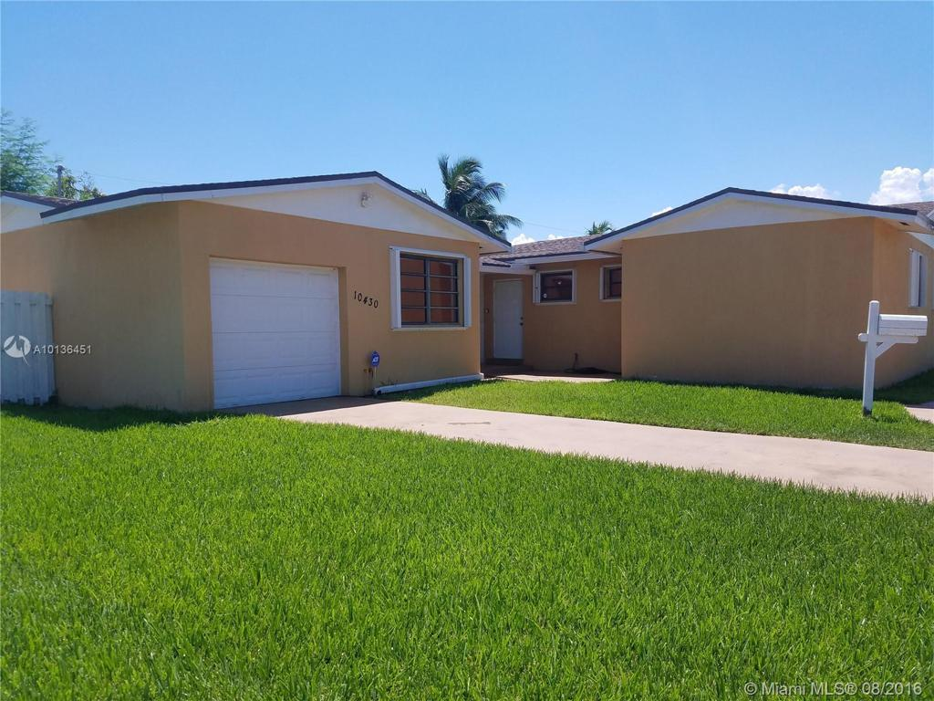 Photo of home for sale at 10430 162 TE SW, Miami FL