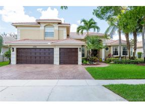 Property for sale at 13761 NW 23rd ST, Pembroke Pines,  Florida 33028