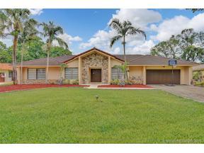 Property for sale at 630 Sea Turtle Way, Plantation,  Florida 33324