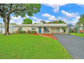 Property for sale at 6405 NE 18th Ter, Fort Lauderdale,  Florida 33308