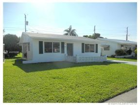 Property for sale at 5214 NW 27th Ave, Tamarac,  Florida 33309
