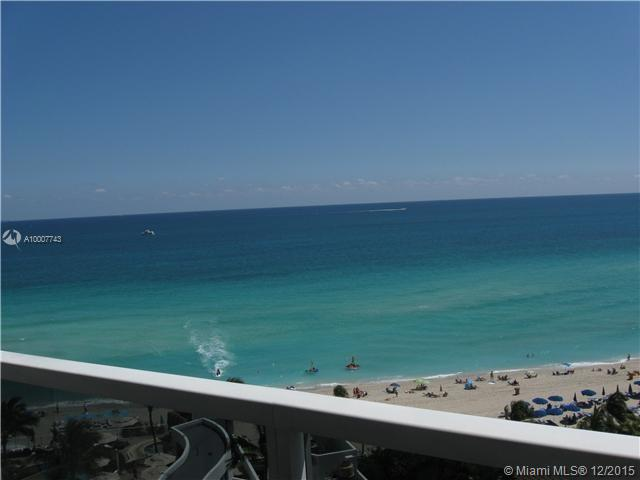 Photo of home for sale at 18001 Collins Av, Sunny Isles Beach FL