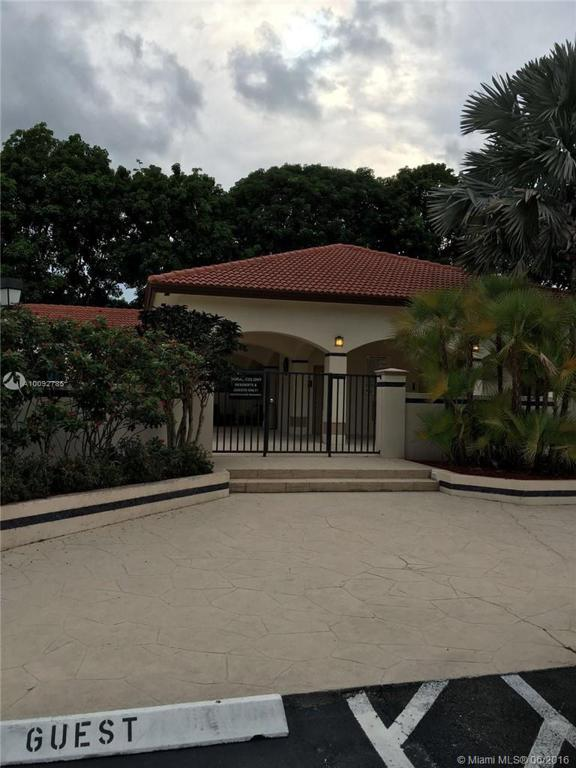 Photo of home for sale at 4945 93rd Doral Pl NW, Doral FL