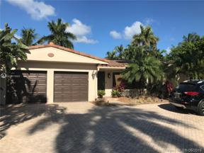 Property for sale at 122 Fiesta Way, Fort Lauderdale,  Florida 33301