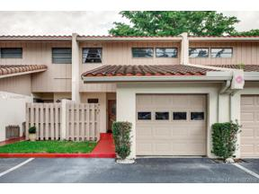 Property for sale at 8753 NW 35th St Unit: B-2, Coral Springs,  Florida 33065