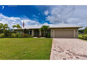 Property for sale at 3045 SE Darien Road, Port Saint Lucie,  Florida 34952