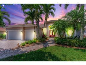 Property for sale at 1599 SE Ballantrae Court, Port Saint Lucie,  Florida 34952