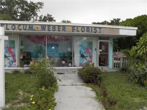 Property for sale at 600 Colorado Avenue, Stuart,  FL 34994