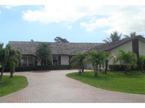 Property for sale at 3543 SE Fairway E, Stuart,  Florida 34997