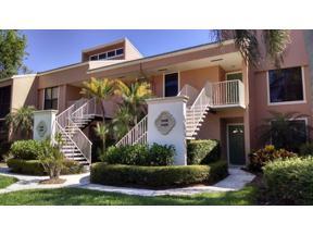 Property for sale at 13438 Harbour Ridge Boulevard 3A, Palm City,  Florida 34990