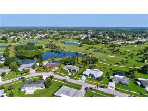 Property for sale at 3060 SE Santa Anita Street, Port Saint Lucie,  FL 34952