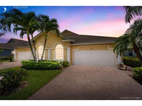Property for sale at 521 NW Red Pine Way, Jensen Beach,  Florida 34957