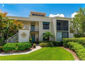 Property for sale at 13432 Harbour Ridge Boulevard 8B, Palm City,  Florida 34990