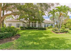 Property for sale at 66 SW Buttonbush Court, Palm City,  Florida 34990