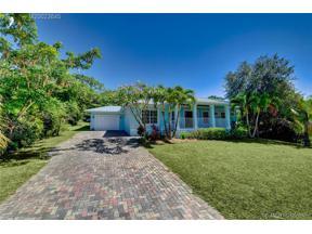 Property for sale at 4565 NE High View Terrace, Jensen Beach,  Florida 34957
