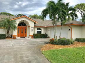 Property for sale at 103 NE Cypress Trail, Jensen Beach,  FL 34957