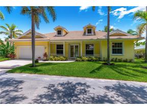 Property for sale at 8080 SE Waterway Drive, Hobe Sound,  FL 33455