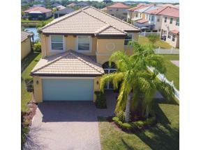 Property for sale at 11239 SW Barton Way, Port Saint Lucie,  Florida 34987