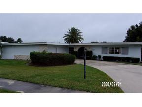 Property for sale at 2949 SE Santa Anita Street, Port Saint Lucie,  Florida 34952