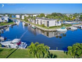 Property for sale at 1950 SW Palm City Road 3-110, Stuart,  Florida 34994