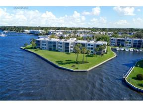 Property for sale at 1950 SW Palm City Road 13305, Stuart,  Florida 34994