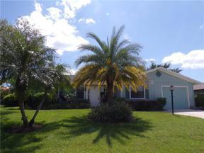 Property for sale at 2443 SE Saphire Terrace, Port Saint Lucie,  FL 34952