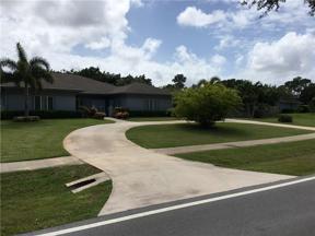 Property for sale at 2310 NE Pinecrest Lakes Boulevard, Jensen Beach,  FL 34957