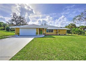 Property for sale at 1300 NE Sunrise Terrace, Jensen Beach,  Florida 34957