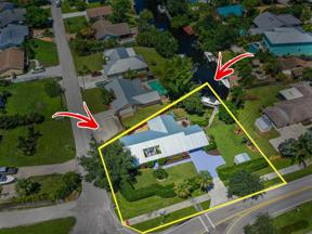Property for sale at 2333 SW Murphy Road, Palm City,  Florida 34990