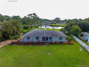 Property for sale at 1375 NW Pine Lake Drive, Stuart,  Florida 34994