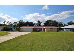 Property for sale at 1260 NW Pine Lake Drive, Stuart,  Florida 34994