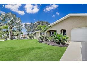 Property for sale at 2901 SE Darien Road, Port Saint Lucie,  Florida 34952