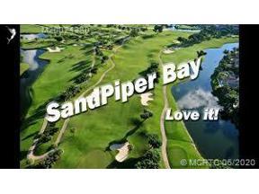 Property for sale at 1447 SE Pitcher Road, Port Saint Lucie,  Florida 34952