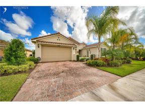 Property for sale at 11089 SW Rose Apple Court, Port Saint Lucie,  Florida 34987