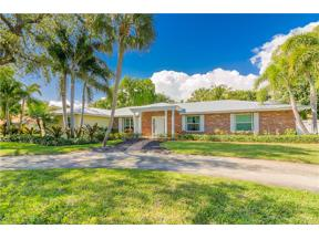 Property for sale at 9 Indialucie Parkway, Stuart,  Florida 34996