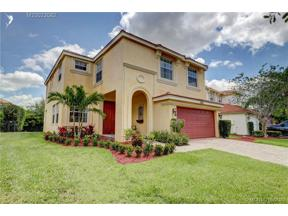 Property for sale at 11162 SW Springtree Terrace, Port Saint Lucie,  Florida 34987