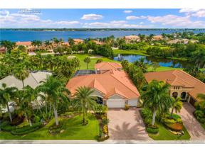 Property for sale at 137 SW Hatteras Court, Palm City,  Florida 34990