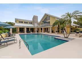 Property for sale at 6660 SE South Marina Way, Stuart,  Florida 34996