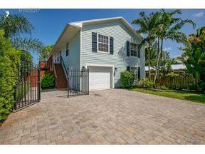 Property for sale at 1447 SW Peninsula Lane, Palm City,  Florida 34990