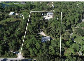 Property for sale at 5351 SW Markel Street, Palm City,  Florida 34990
