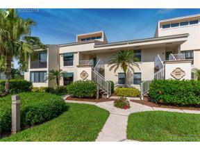 Property for sale at 13468 Harbour Ridge Boulevard, Palm City,  Florida 34990