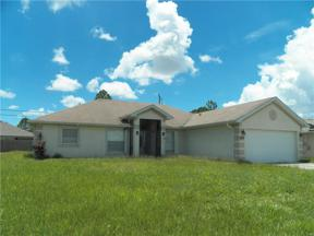 Property for sale at 1899 SW Lewis Street, Port Saint Lucie,  Florida 34987
