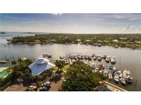 Property for sale at 3901 SE Saint Lucie Boulevard B-12, Stuart,  FL 34997
